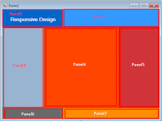 How to Make Windows Form UI Responsive