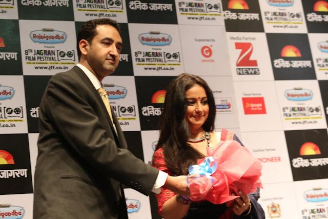 Basant Rathore and Divya Dutta