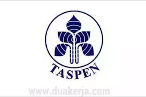 Rekrutmen BUMN PT Taspen (Persero) Terbaru 2019