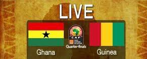 مباشر مشاهدة مباراة غانا وغينيا بث مباشر مباريات اليوم 2/7/2019 كاس الامم يوتيوب بدون تقطيع