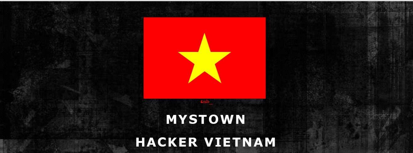 Đôi lời nhắn gửi đến các bạn tự gọi là hacker Việt Nam !