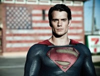 Superman Man of Steel 2 der Film