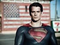 Superman Man of Steel 2 Film