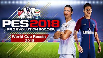 تحميل لعبة بيس 2018 للأندرويد