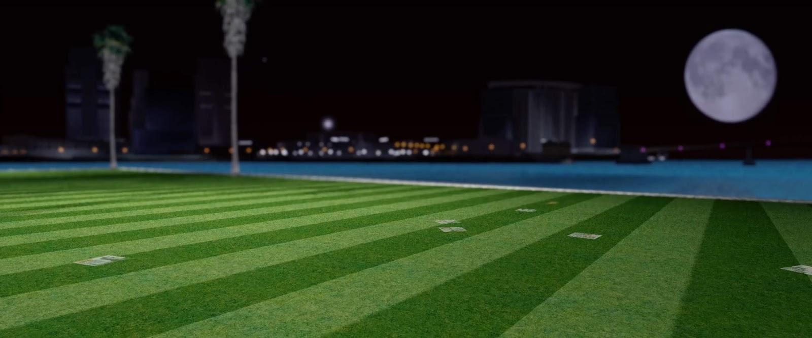 GTA Vice City CryNation | Grand Theft Auto: Vice City Ultra