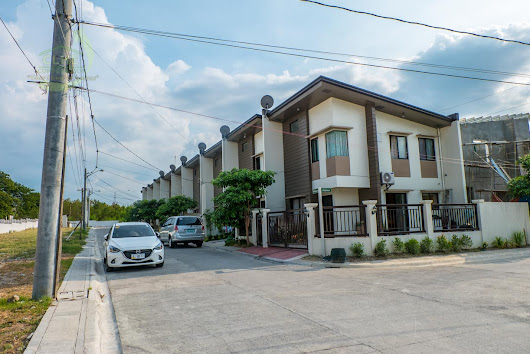 Southview Homes 3 - House for Sale near Pacita Complex 2 San Pedro, Laguna along San Vicente Road near Chrysanthemum Village, Pacita Complex II, Rosario Complex and Villa Olympia