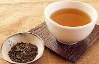 Jenis dan Manfaat Teh Bagi Kesehatan Tubuh- teh oolong