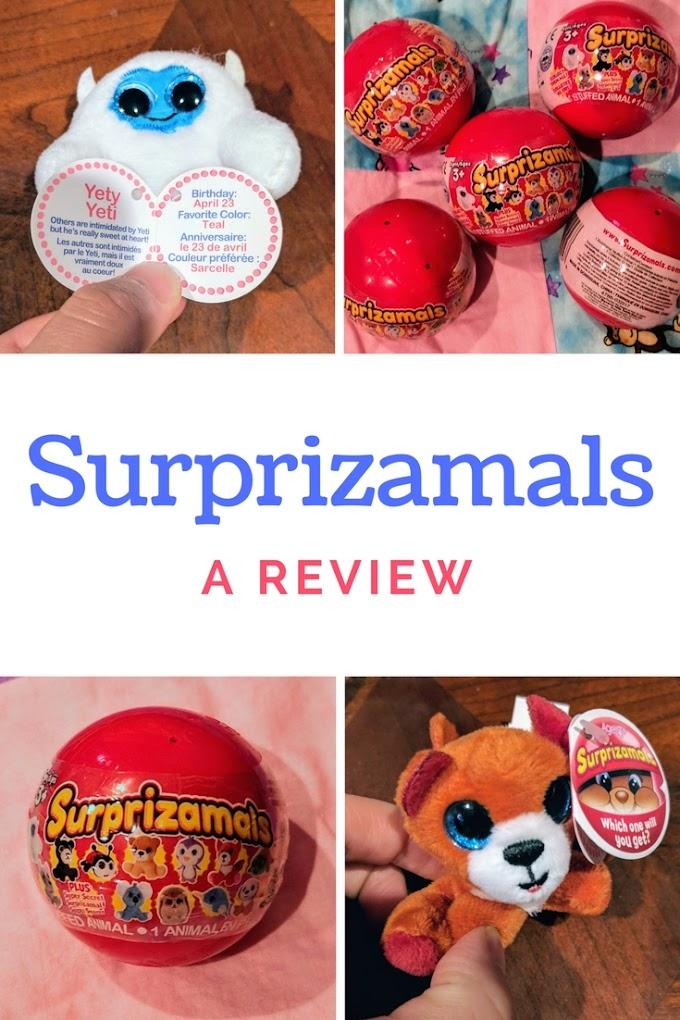 Surprizamals: A Review