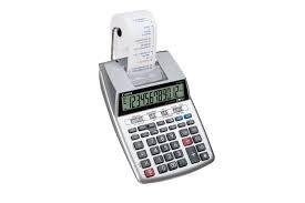 CANONプリンター電卓P23-DHVドライバーダウンロード