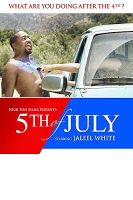 5th Of July 2019 Dvd
