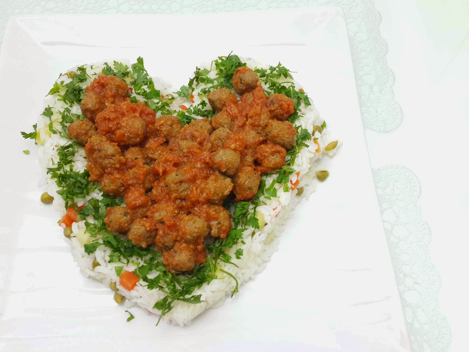 Ali Paşa Kebabı Tarifi