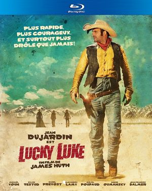 Lucky Luke BRRip BluRay 720p