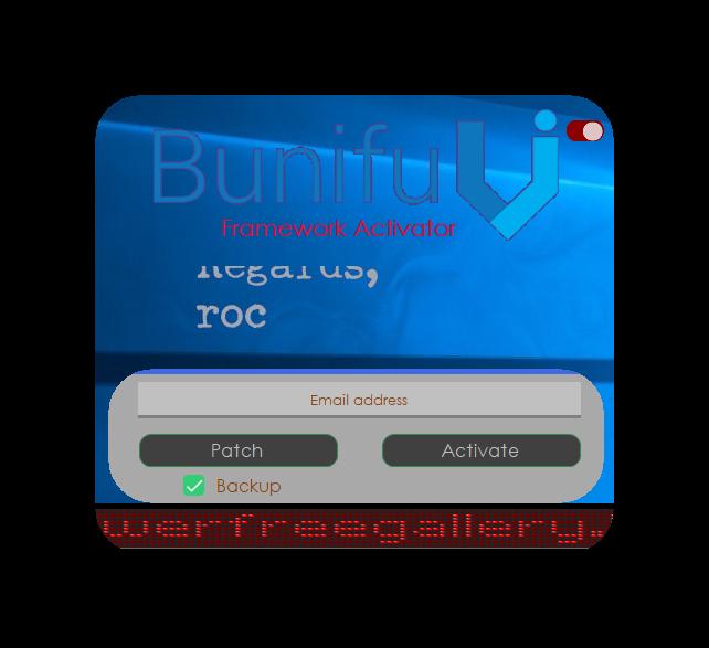 bunifu license key crack