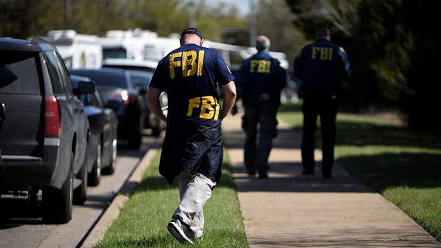 """""""No podemos pagar a informantes"""": El FBI asegura que el cierre del Gobierno obstaculiza sus investigaciones"""