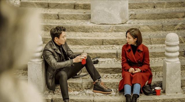 7 Drama Korea Dengan Latar Belakang Cerita Di Luar Negeri
