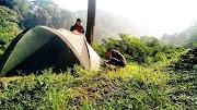 Camping Ceria di Bumi Perkemahan Sukamantri
