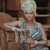 Waje beautiful in 'African' photoshoot