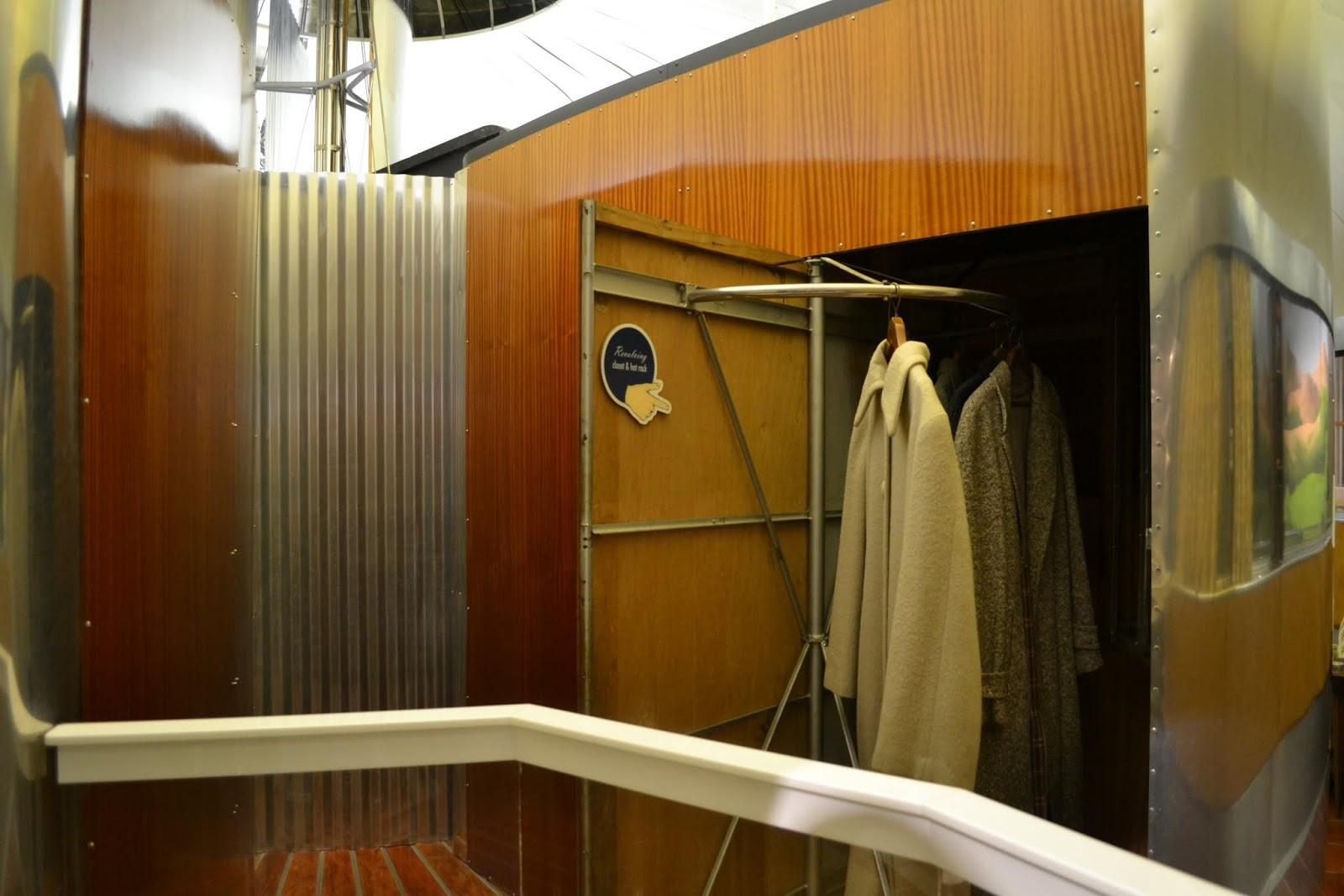Дом Димаксион, музей Генри Форда. Дирборн, Мичиган (Dymaxion house, Henry Ford Museum, Dearborn, MI)