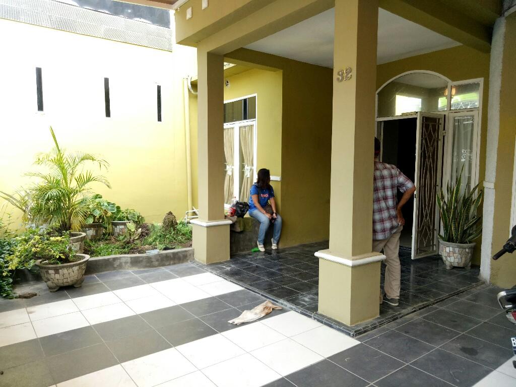 Rumah Dijual Di Villa Zeqita Medan Omah Payu