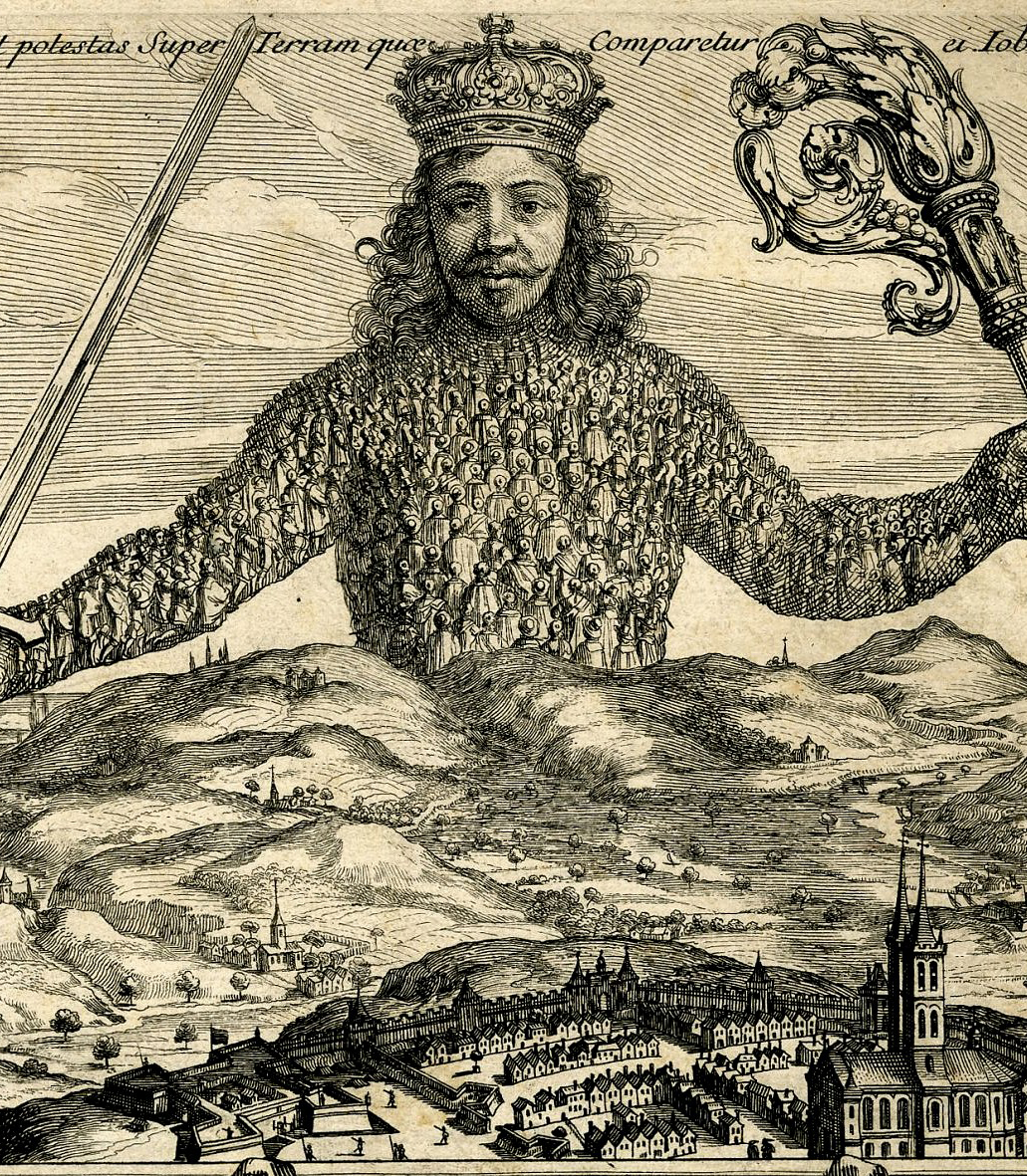 summary of hobbes leviathan Leviathan 1 thomas hobbes introduction introduction [hobbes uses 'art' to cover everything that involves thoughtful plan-ning, contrivance, design, or the like.