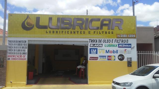 Óleos e Fluídos-toda qualidade que seu carro precisa é na Lubricar em Alagoinhas