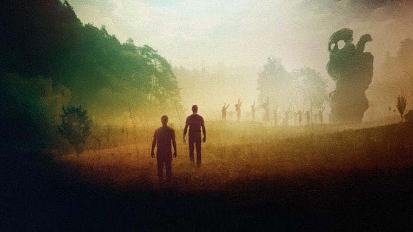 Паранормальное, Ужасы, Фантастика, Рецензия, Обзор, Отзыв, Мнение, The Endless, Sci Fi, Horror, Review