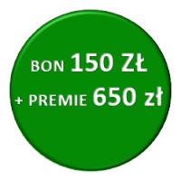 Money mania 13 - bon 150 zł do sklepu eObuwie i premie do 650 zł za eKonto w mBanku