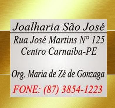 Joalharia S. José