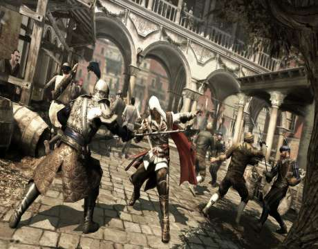 Assassins Creed 2 Compressed PC Game GamesOnly4U