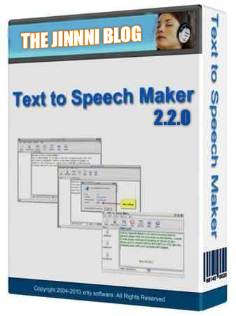 Alive text to speech