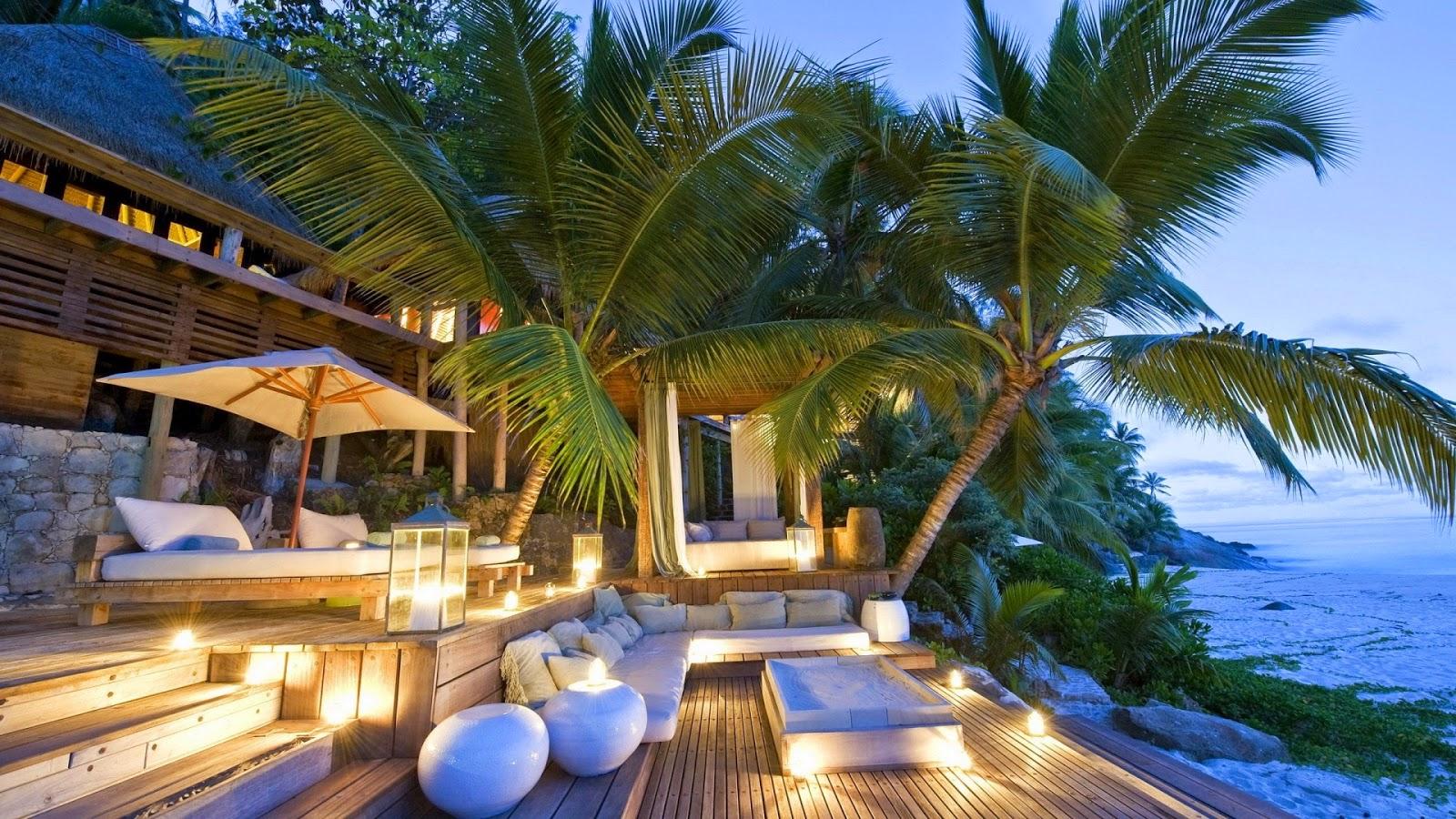 Tropical Island Getaways: Tropical Honeymoon Destinations