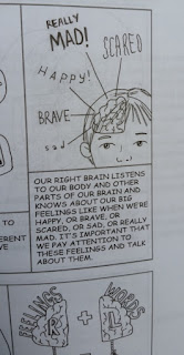 Whole Brain Child Workbook sample 1