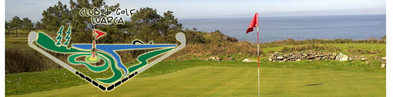CLUB DE GOLF LUARCA