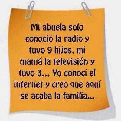Chistes Locos: radio, TV internet