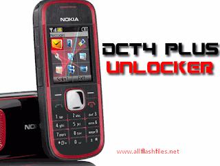 nokia-dct4-service-flash-tool