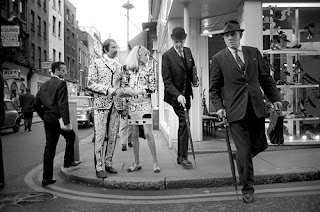 Music N More Swinging Sixties In Photos