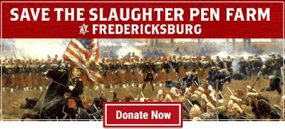 Save Slaughter Pen Farm
