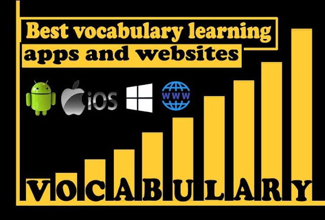 Best Vocabulary Learning Applications And Websites