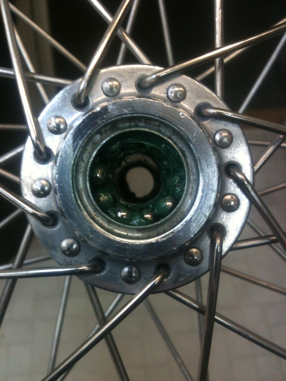 John S Bicycle Restorations Trek 400 Restored And Updated