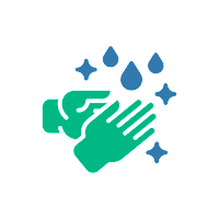 logo for handwashing