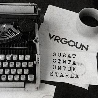 Kunci Gitar Virgoun Surat Cinta Untuk Starla Dan Lirik Lagu