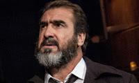 Ο Eric Cantona για τον τελικό του Euro