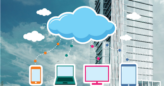 Cloud Technology Offers Far More Than Storage