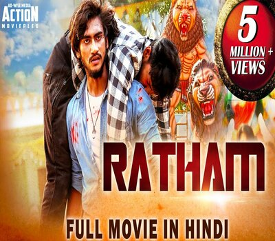 Ratham (2019) Hindi Dubbed 720p HDRip x264 950MB Movie Download