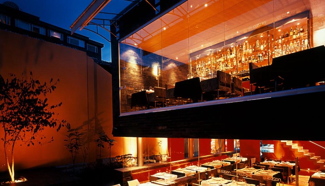 Best Peruvian Restaurant Bogota