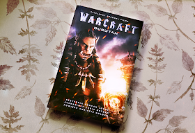 """Warcraft: Durotan"" - Christie Golden"