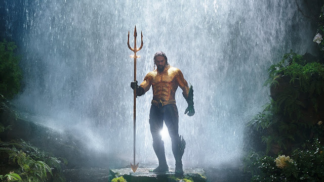 Jason Momoa, Stars from AQUAMAN,  and James Wan Coming to Manila and Nine Other Cities Across Four Continents from November to December