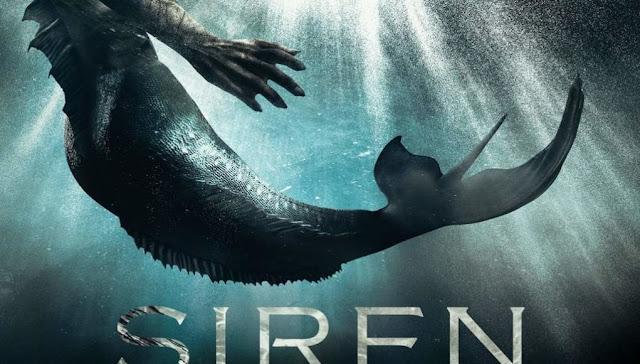 Pilotkritika: Siren - Kellemes csalodast okozott a premier