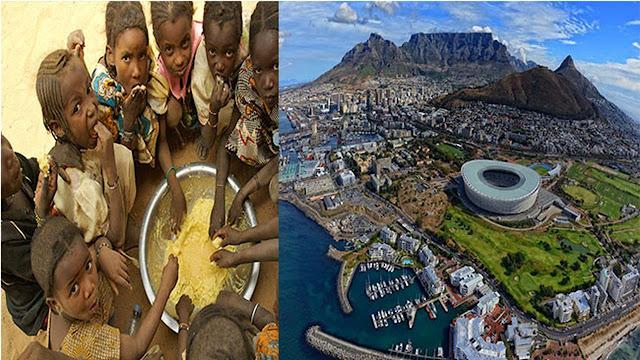Negara Gersang hingga Miskin, Ini 6 Persepsi Salah Tentang Afrika