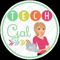 Tech Gal